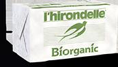 L'hirondelle Biorganic